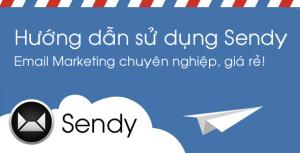 Huong dan su dung Sendy
