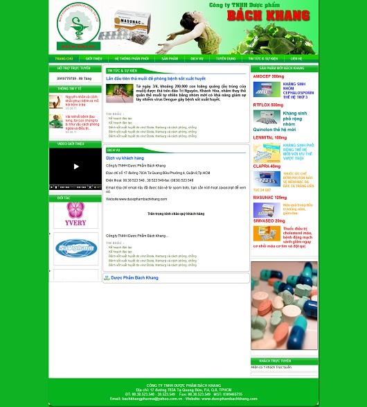 images mauwebsite webdoanhnghiep bachkhang