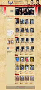 images mauwebsite webthuongmai alexander