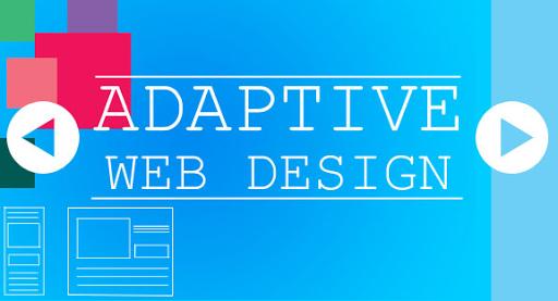 Khác nhau giữa thiết kế web Responsive và Adaptive