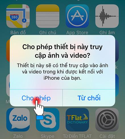 cach chep hinh tu iphone vao may tinh2