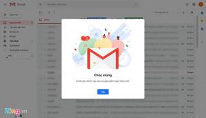 gmail zing 2
