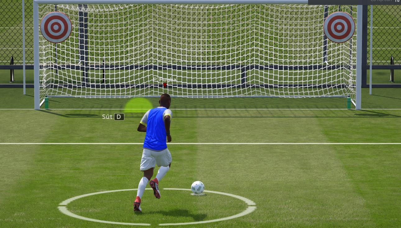 kỹ thuật fo4 penalty