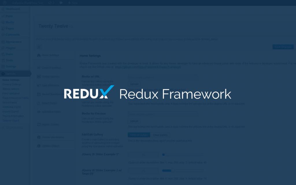 redux framework plugin remove wordpress ads banner