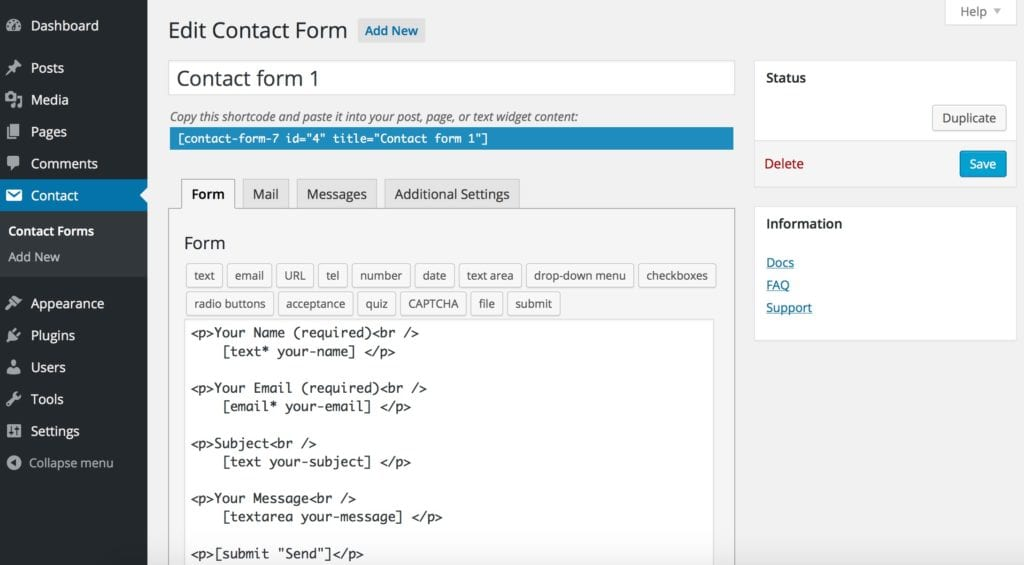 Contact form 7 1024x565