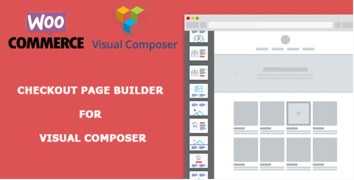 woocommerce checkout page builder for wpbakery page builder formerly visual composer