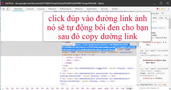Sforum - Trang thông tin công nghệ mới nhất 10-600x317 3 cách cực kì đơn giản để tải ảnh từ Google Docs về máy tính