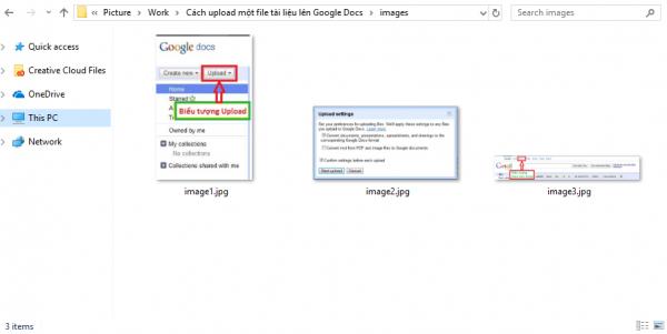 Sforum - Trang thông tin công nghệ mới nhất 7-600x301 3 cách cực kì đơn giản để tải ảnh từ Google Docs về máy tính
