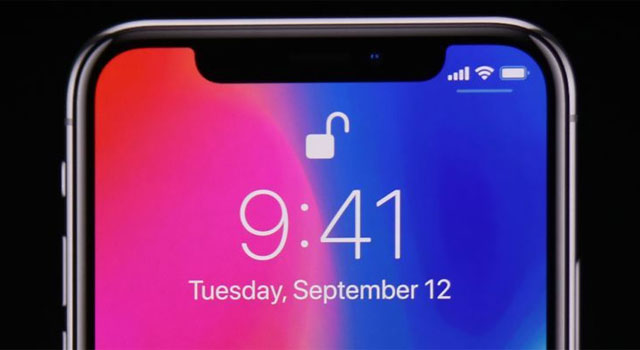 iPhone XS 16