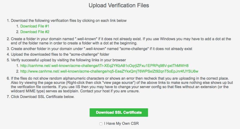 Manually Verify Domain 2 800x429